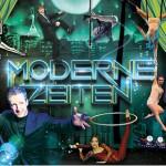 MODERNE ZEITEN ‒ Varieté et cetera Bochum