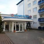 BEST WESTERN Hanse Hotel **** in Warnemünde