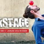backSTAGE − Die aktuelle Show im GOP Varieté-Theater Essen