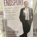Frankfurter Buchmesse 2016 (19. bis 23. Oktober 2016)