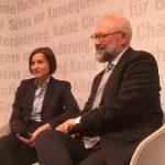 Herfried und Marina Münkler IMG_4701