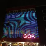 GOP Varieté-Theater - Essen Light Festival 2016 ©reisemehrwert.com / img_4778