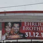 Ehrlich Brothers: Faszination – Die neue Magie Show
