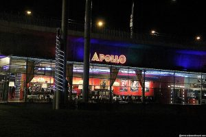 Roncalli's Apollo Varieté Düsseldorf