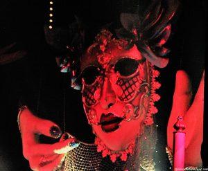 Roncalli's Apollo Varieté: Karneval in Venedig
