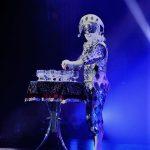 »Kristalleon« in Roncalli's Apollo Varieté: Karneval in Venedig