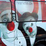 GOP Varieté-Theater Essen: SLOW – In der Ruhe liegt die Kraft (9.3. – 14.5.2017)