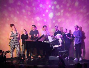 GOP Varieté-Theater Essen: SLOW - In der Ruhe liegt die Kraft
