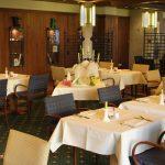 Best Western Stadtpalais Wittenberg: Soibelmanns Restaurant