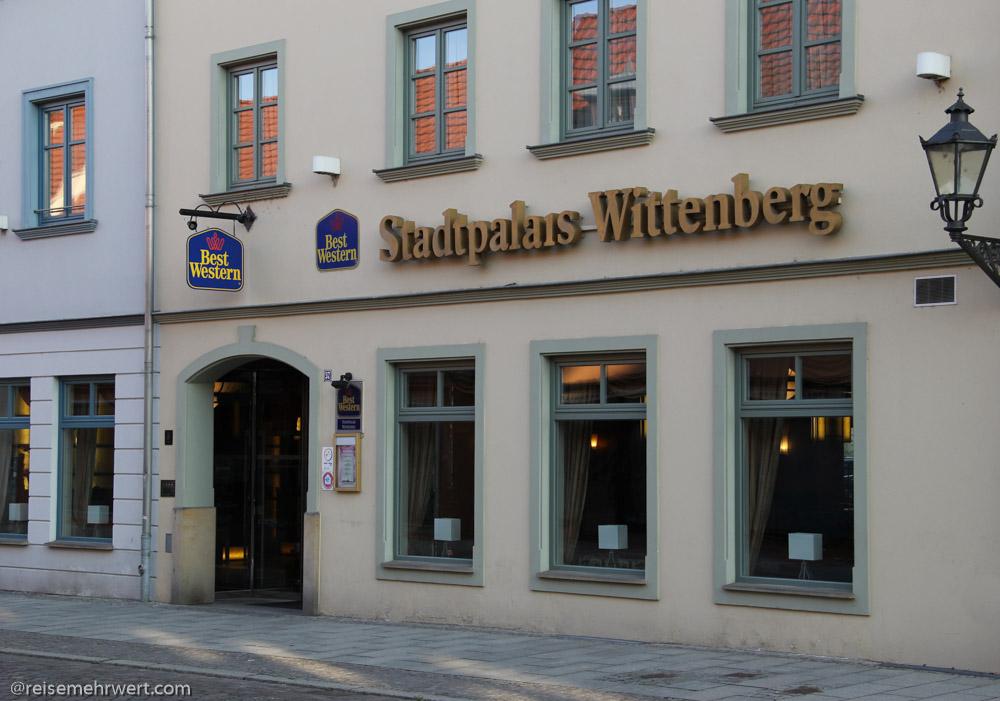 Lutherstadt Wittenberg Hotel  Sterne