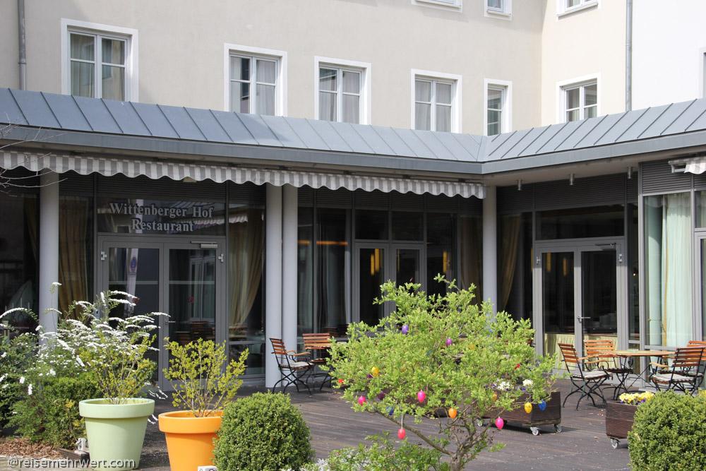 Wellness Hotel Lutherstadt Wittenberg