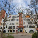Lutherstadt Wittenberg: Hundertwasserschule