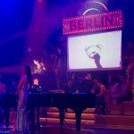 "Roncalli's Apollo Varieté: BERLIN - Wie hast du dir verändert ""Alla Denisova"""