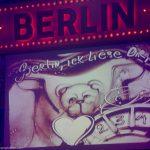 Roncalli's Apollo Varieté: BERLIN – Wie hast du dir verändert (21.4.-9.7.2017)