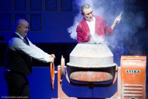 GOP Varieté-Theater Essen: KAWUMM - Markus Pabst und Helmut