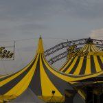 Flic Flac-X-Mas-Show Dortmund 2017 (21.12.17 – 7.1.18)