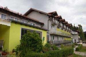 Wellnesshotel Bayerischer Wald Reibener Hof
