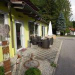 Wellnesshotel Bayerischer Wald »Reibener-Hof« (Hier geht's zum Wintergarten)