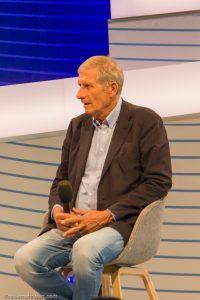 Ulrich Wickert (Frankfurter Buchmesse 2017)