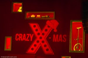 Roncalli's APOLLO Varieté: Crazy X-Mas