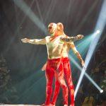 Roncalli's APOLLO Varieté: Crazy X-Mas (Kalashnyk Brothers)