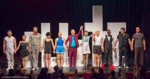 GOP Varieté-Theater Essen: Humorzone