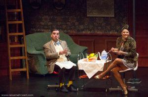 GOP Varieté-Theater Essen: Appartement - Zimmer frei! (Comedy-Duo Les Deux des Pique)