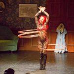 GOP Varieté-Theater Essen: Appartement - Zimmer frei! (Vita Radionova)