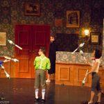 GOP Varieté-Theater Essen: Appartement - Zimmer frei!