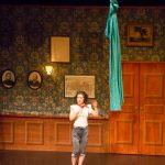 GOP Varieté-Theater Essen: Appartement - Zimmer frei! (Anne-Marie Poirier)