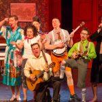 GOP Varieté-Theater Essen: Appartement – Zimmer frei!