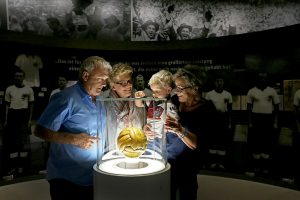 »Das Wunder von Bern« © Deutsches Fußballmuseum Dortmund