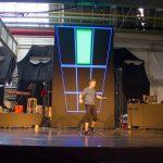 GOP-Probehalle Hannover: Elektro - Ein Kunstwerk (Robin Witt) / GOP Varieté-Theater Essen: Elektro - Ein Kunstwerk