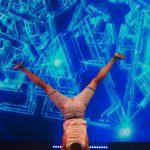 GOP Varieté-Theater Essen: Elektro - Ein Kunstwerk (Phil Os)