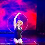 GOP Varieté-Theater Essen: Elektro - Ein Kunstwerk (Annika Hakala)