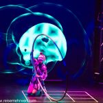 GOP Varieté-Theater Essen: Elektro - Ein Kunstwerk (Nadia Lumley)