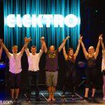 GOP Varieté-Theater Essen: Elektro – Ein Kunstwerk