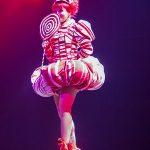 Roncalli's Apollo Varieté: Burlesque (Kiki Beguin)