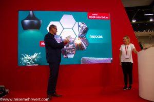 photokina 2018 (Cewe präsentiert: Hexxas)