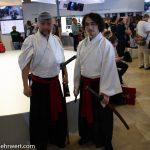 photokina 2018 (Samurai Sword Show)