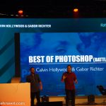 photokina 2018 (Calvin Hollywood & Gabor Richter)