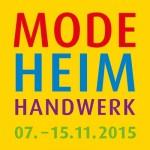 Messe Essen: MODE HEIM HANDWERK − Herbst 2015
