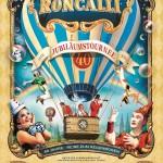 Circus Roncalli: Jubiläumstournee 2016