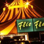 Die neue Flic Flac X-Mas Show in Dortmund 16.12.2016 - 8.1.2017