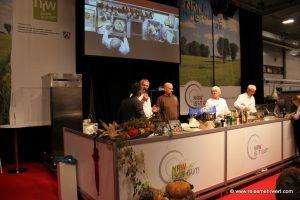 Mode Heim Handwerk 2016 - Messe Essen: ›NRW – Das Beste aus der Region‹