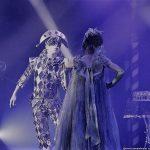 "»Kristalleon« und ""Soul"" in Roncalli's Apollo Varieté: Karneval in Venedig"
