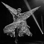 """Irina Bondarenko """"Soul"""" in Roncalli's Apollo Varieté: Karneval in Venedig"""