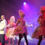 Riccardo Mancini in Roncalli's Apollo Varieté: Karneval in Venedig