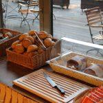 Best Western Stadtpalais Wittenberg: Frühstücksbuffet