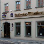 Best Western Stadtpalais Wittenberg / 4-Sterne-Hotel in Lutherstadt Wittenberg